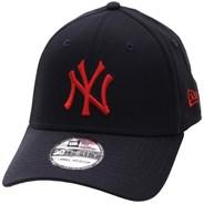 League Essential 3930 Cap - New York Yankees
