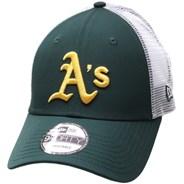 Summer League 9FORTY Cap - Oakland Athletics