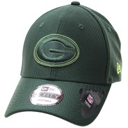 NFL Velcro Strap 940 Cap - Green Bay Packers