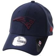 NFL Velcro Strap 940 Cap - New England Patriots