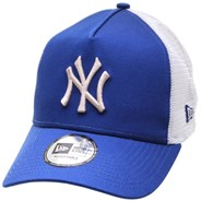 League Essential 20 Trucker Cap - New York Yankees