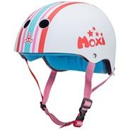 Sweatsaver Helmet - Moxi Stripey