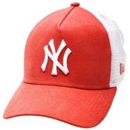 Cord Brights Trucker Cap - New York Yankees