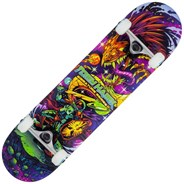 360 Signature Series - Cosmic 7.75 Complete Skateboard