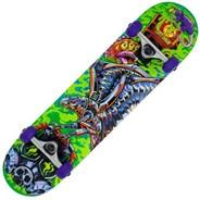 360 Signature Series - Toxic 7.5 Complete Skateboard