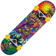 360 Signature Series - Utopia Mini 7.25 Complete Skateboard