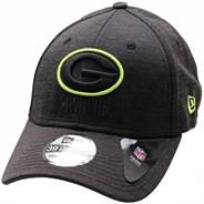 Shadow Tech NFL 3930 Cap - Green Bay Packers
