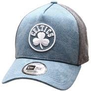 Engineered Plus NBA Trucker Cap - Boston Celtics