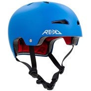 Elite 2.0 Blue Helmet