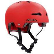 Elite 2.0 Red Helmet