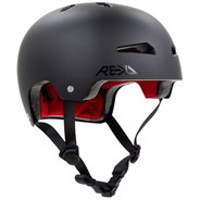 Elite 2.0 Black Helmet