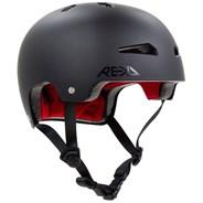 Elite 2.0 Black Helmet