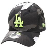 Camo Essential 9FORTY Cap - LA Dodgers