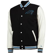 NFL Varsity Jacket - Carolina Panthers