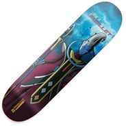 Gillet Dragon Ball Z Whis 8.38inch Skateboard Deck