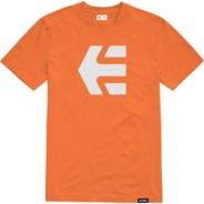 Icon S/S T-Shirt - Orange