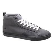 Omen High x Santa Cruz Grey/Black Shoe