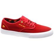 Wino Standard x Santa Cruz Red/White Shoe