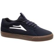 Proto Vulc Navy/Gum Suede Shoe