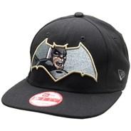 Retroflect Original Fit Snapback - Batman