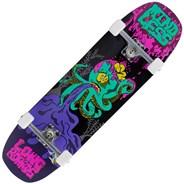 ML5530 Octopuke Complete Poolboard - Pink/Purple