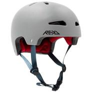 Ultralite In-Mould Grey Helmet