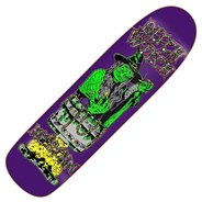 Ditch Witch 3 8.88inch Skateboard Deck