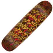 Blossom Dot 8.5inch Skateboard Deck