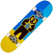 Grizzly 8inch Complete Skateboard
