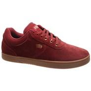 Joslin Burgundy/Gum Shoe