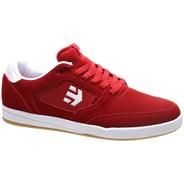 Veer Red/White/Gum Shoe
