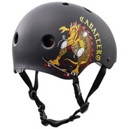 The Classic Certified Helmet - Cab Dragon