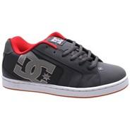 Net Grey/Grey/Red Shoe