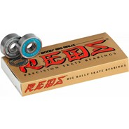 Big Balls Reds Bearings