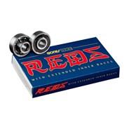 Race Reds Bearings