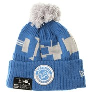 NFL Sideline Bobble Knit 2020 Home Game Beanie - Detroit Lions