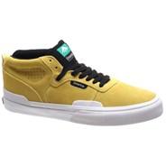 Pillar Yellow Shoe
