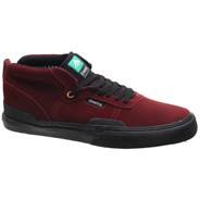 Pillar Oxblood Shoe