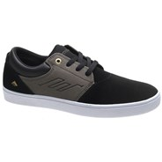 Alcove CC Black/Olive/Black Shoe