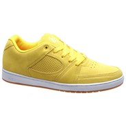Accel Slim Yellow Shoe