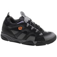 Scheme Grey/Black Shoe