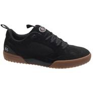 Quattro Black/Gum Shoe