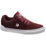 Joslin Vulc Burgundy Shoe