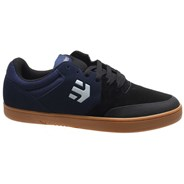 Marana Black/Grey/Blue Shoe