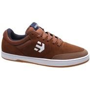 Marana Brown/Navy Shoe