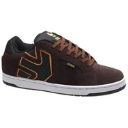 Fader 2 Brown/Black Shoe