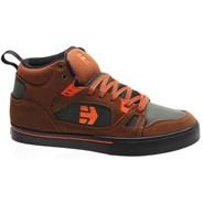 Agron Brown/Black Shoe