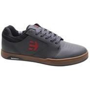 Camber Crank Grey/Gum/Red Shoe