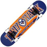 540 Signature Series - Team Orange Complete Skateboard