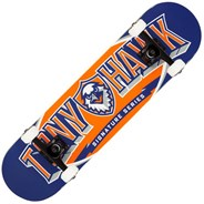 540 Signature Series - Team Orange Complete Skateboard